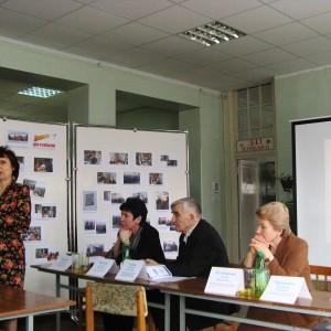 2012_Научно-практическая конференция  историков-архивистов