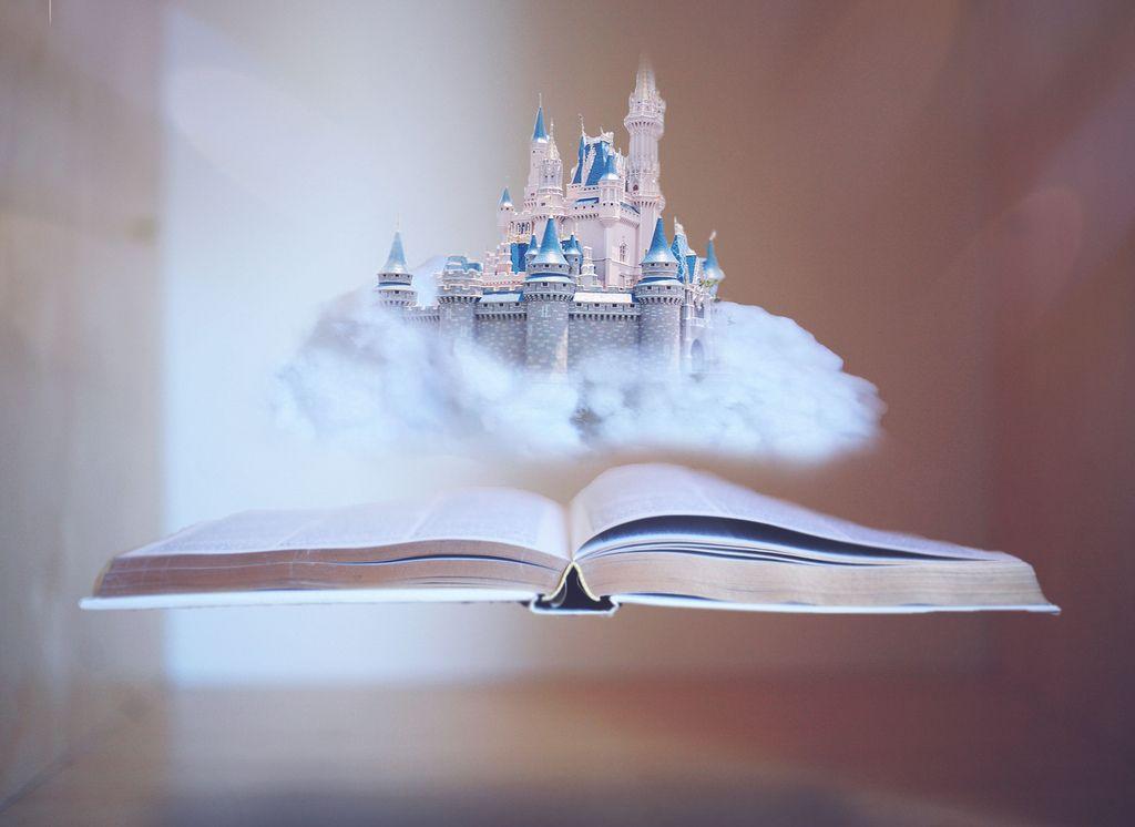 Путешествие в страну непрочитанных книг